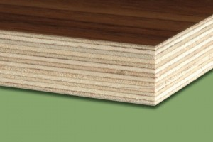 Europly PLUS, FSC, FSC Certified, PureBond, hardwood plywood, plywood, Columbia Forest Products, Columbia, eco-friendly, veneers