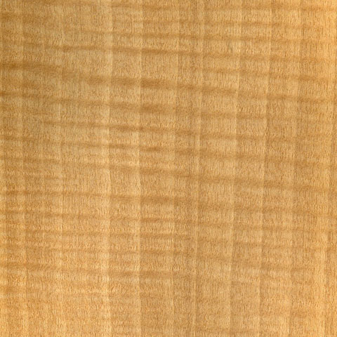 Anigre Wood Veneer Figured Columbia Forest Products