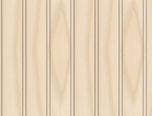Beaded Panels, FSC, FSC Certified, PureBond, hardwood plywood, plywood, Columbia Forest Products, Columbia, eco-friendly, veneers