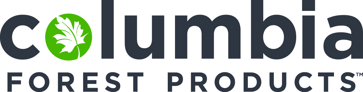 Columbia Forest Products logo
