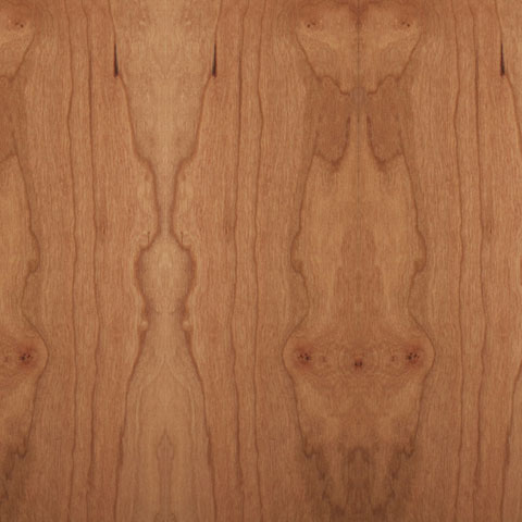 Cherry Veneer Plywood Columbia Forest Products