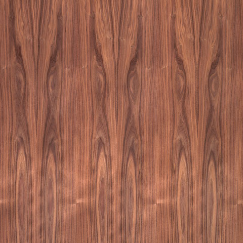 American Black Walnut Veneer Columbia Forest Products