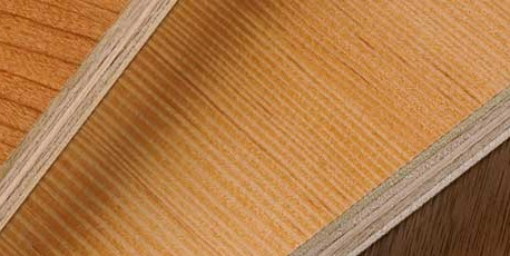 Veneer Core Types - Columbia Forest Products