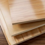 Profiles In quality, plywood, PureBond