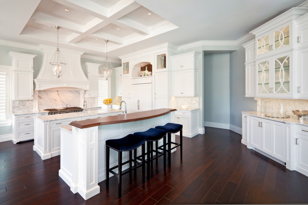 Exceptionnel U201cSince 1981 Ruffino Cabinetry Has Been Providing Luxury Kitchens And Fitted  Furniture Throughout Florida And Selected Projects Nationally And ...