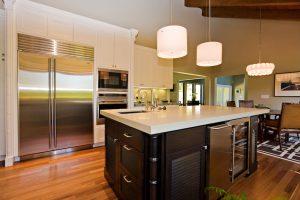 Breathtaking Plywood Kitchen Cabinet Design Ideas 3