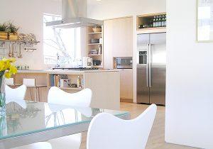 Breathtaking Plywood Kitchen Cabinet Design Ideas 4
