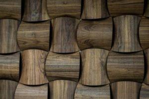 7 Inspiring Ways To Feature Wood Veneer In Modern Design