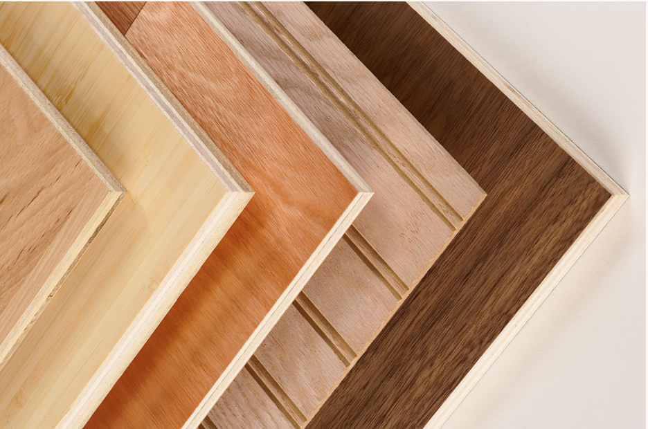 Choosing the Best Type of Plywood for Cabinets - Columbia Forest