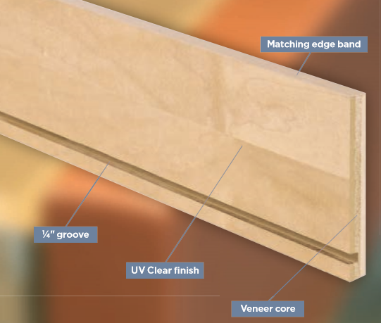 Choosing The Best Type Of Plywood For Cabinets Columbia