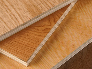 Hardwood Plywood Overview