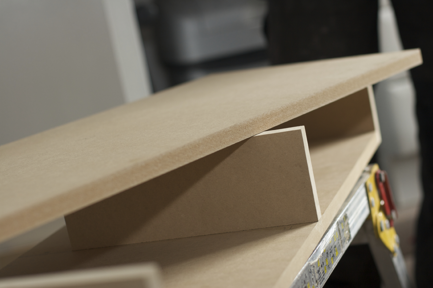 Medium density fiberboard mdf columbia forest products