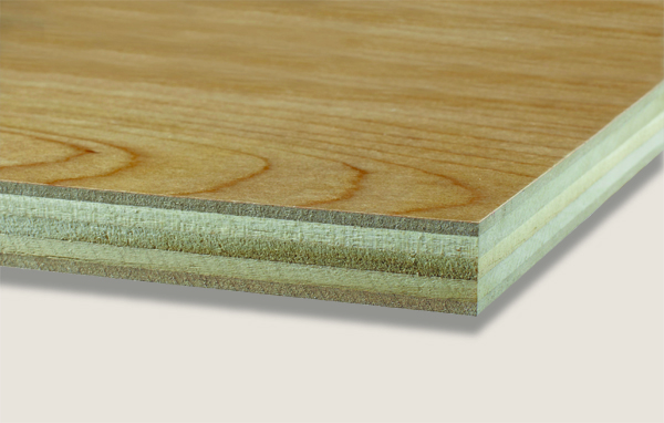 Veneer core hardwood plywood columbia forest products