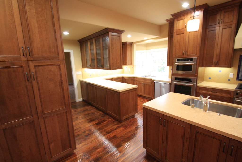 Choosing The Best Birch Plywood For Cabinets Columbia