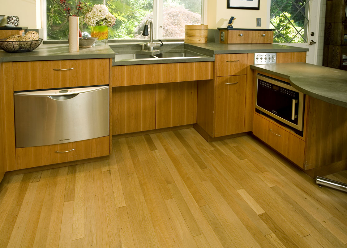 Neil Kelly Cabinets Columbia Forest Products