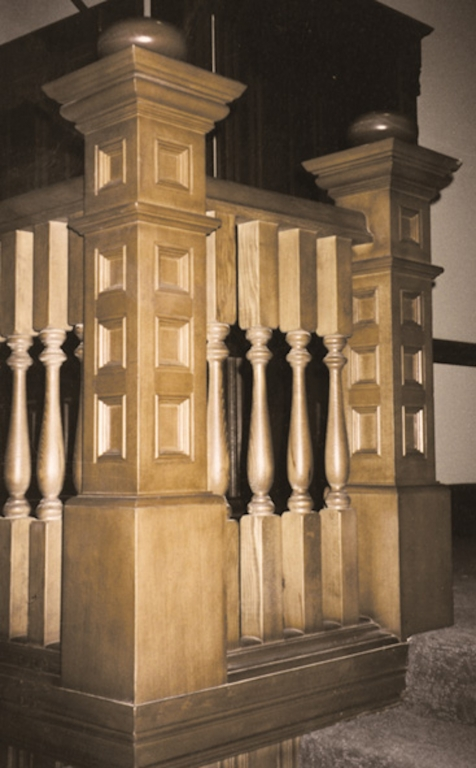 Architectural Molding Product : Skagit architectural millwork columbia forest products